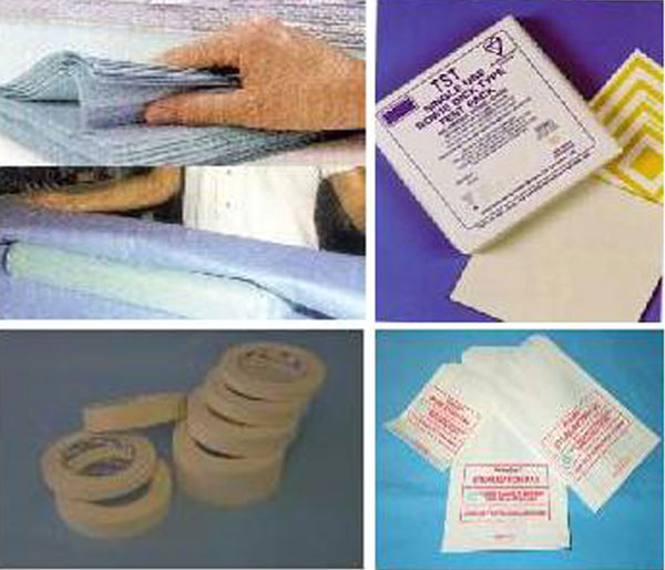 STERILISATION PRODUCTS